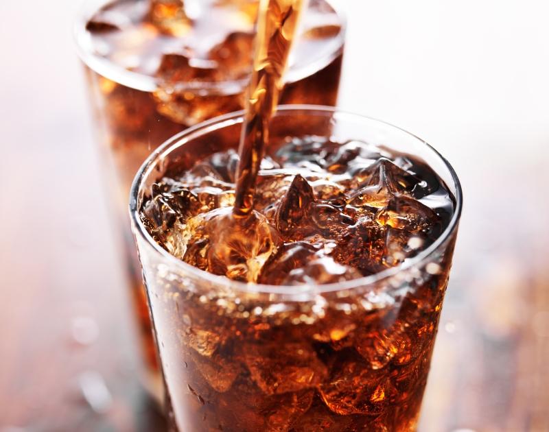 Diet Soda & ArtificialSweeteners