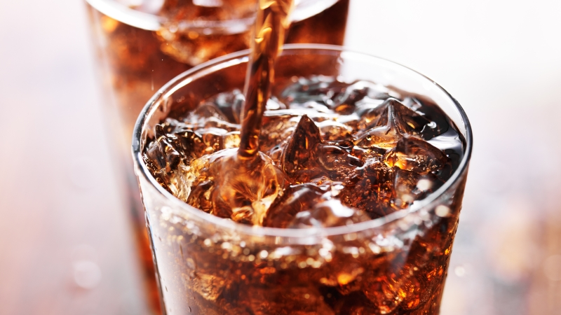 Diet Soda & Artificial Sweeteners